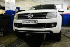 ТО Volkswagen Amarok