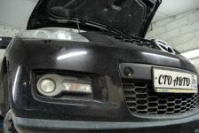 Ремонт Mazda cx 7